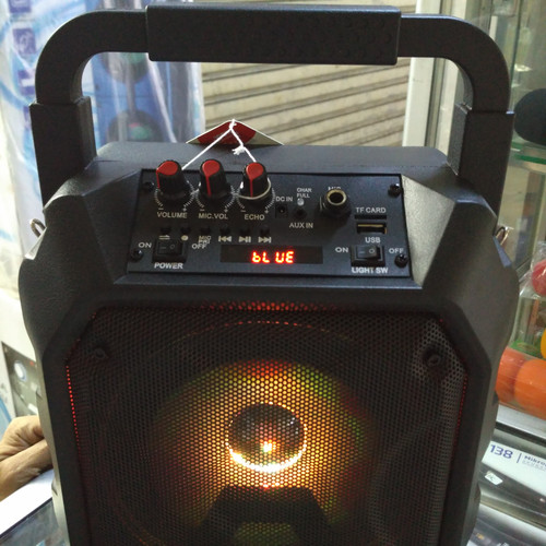 Foto Produk Meeting Speaker Portabel Wireless ASATRON Usb dari nurseha shop elektronik