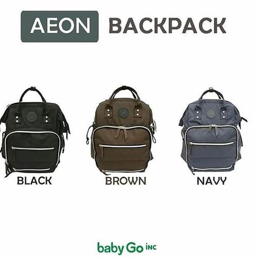 Foto Produk Babygoinc Aeon Backpack dari Little Joyce Shop