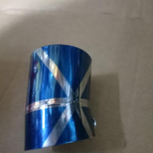 Foto Produk corong knalpot bluexx Thailand dari Deltavariasi