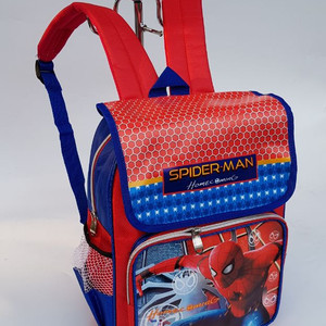 Foto Produk Tas Sekolah Anak SD karakter tayo - Merah - Merah dari TAS DURABLE