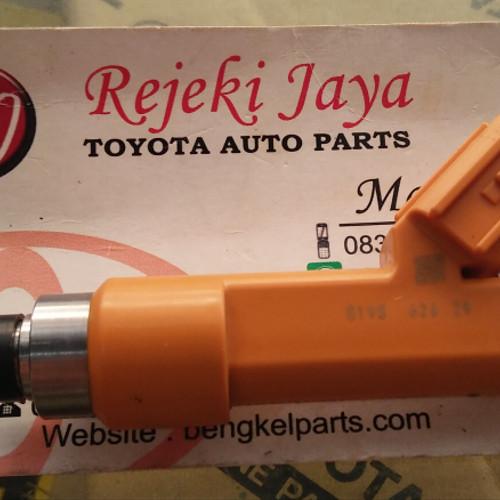 Foto Produk Nozzle Injector / Nozle Injektor Avanza Xenia Original dari Bengkelparts