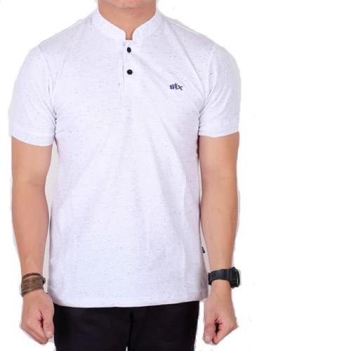 Foto Produk polo shirt pria   polo shirt kerah sanghai   baju kaos kerah - M dari Brotherholicstore