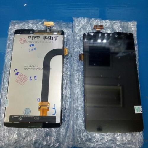 Foto Produk LCD+TS Oppo Find Clover R815 [Layar LCD / Touchscreen / Sparepart HP] dari Selular88