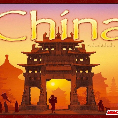 Foto Produk China ( Original ) Board Game dari Toko Board Game