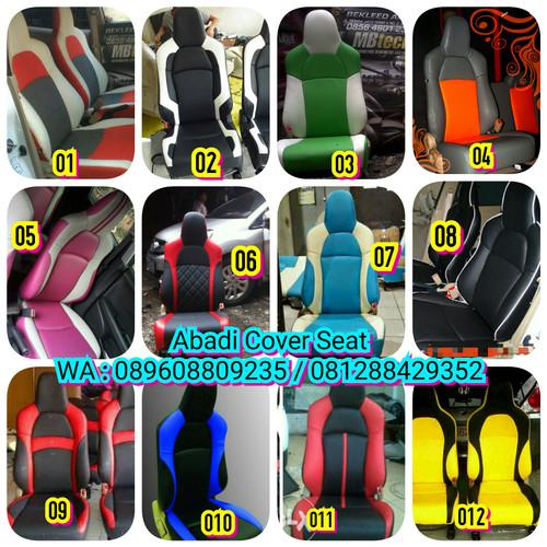 Foto Produk Sarung Jok Mobil AGYA-BRIO-AYLA-WAGON dari abadi cover seat