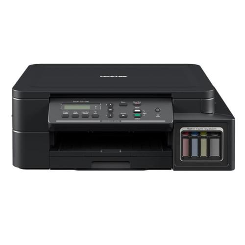 Foto Produk Printer Brother DCP-T510 W Garansi Resmi T510W - T 510 W - T 510W Wifi dari Multifungsi
