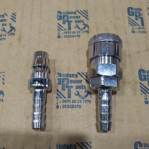 Foto Produk Coupler Selang SH PH20 dari GudangPowerTools