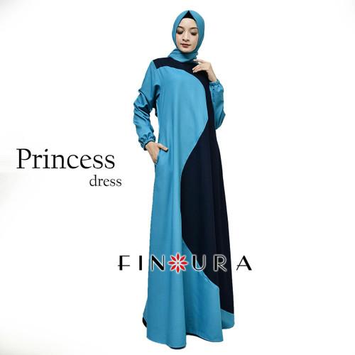 Foto Produk Princess Dress by Finoura dari finoura