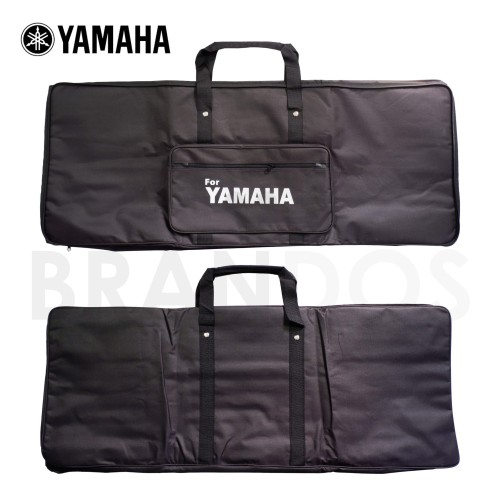 Foto Produk Tas Softcase Keyboard YAMAHA E453 Series Gigbag Digital Piano dari BRANDOS