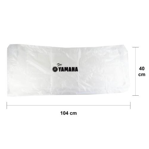 Foto Produk Cover Keyboard Yamaha Gigbag Softcase Hardcase dari BRANDOS