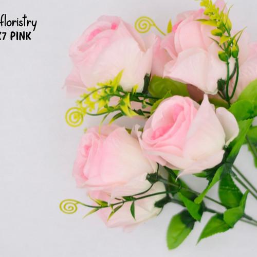 Foto Produk BUNGA MAWAR X 7 dari Armey Floristry