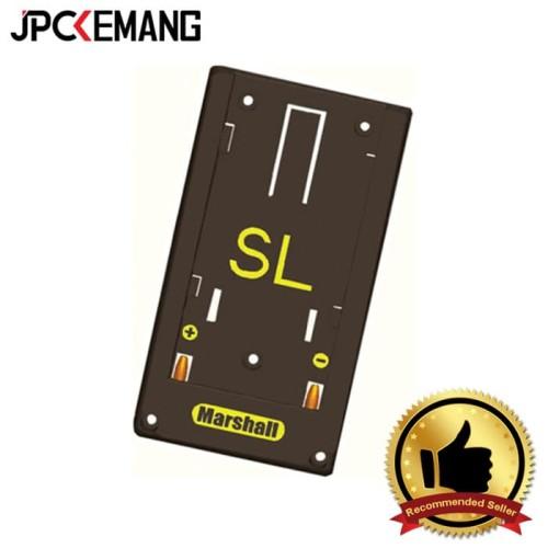 Foto Produk Marshall 0071-1303 A Sony L Series Battery Plate dari JPCKemang