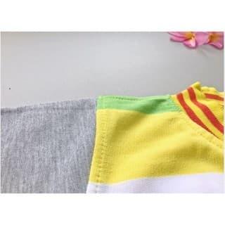 Foto Produk PROMO dari Lovechildren   hadistia    CAPTAIN CROWN jacket sant dari lovechildren