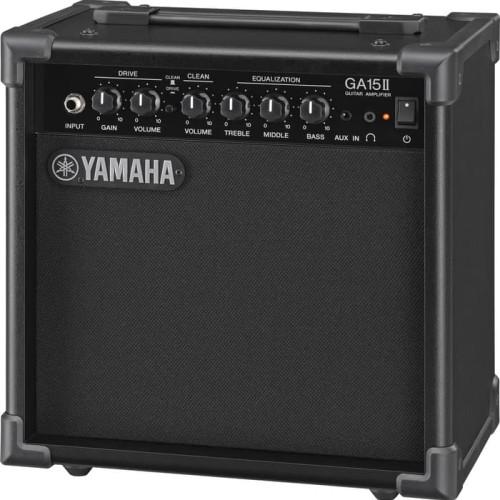 Foto Produk Yamaha Ampli / Amplifier Gitar GA15II / GA15 II ORIGINAL dari Calleigh's house