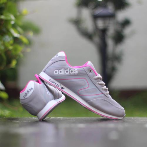 Foto Produk Sepatu Adidas Neo For Woman Size 37-40 Terbaru dari Side Sport