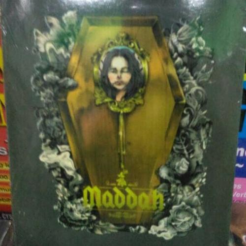 Foto Produk NOVEL MADDAH Penulis : Risa Saraswati dari sakraan booktore