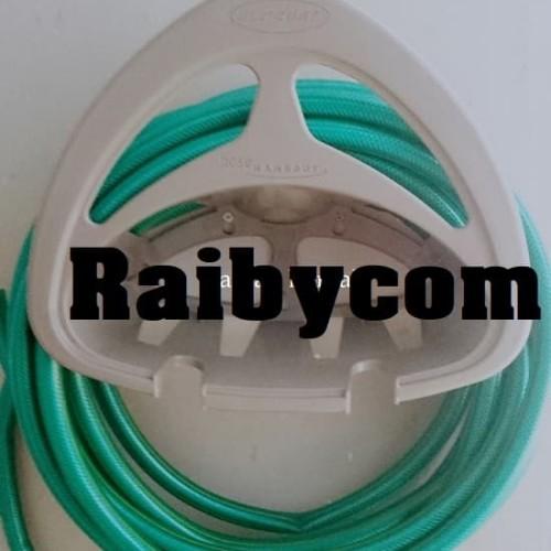 Foto Produk Gulungan Gantungan Selang Air Taman Tempel Dinding Suncast Made in USA dari Raibycom