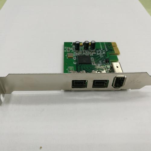 Foto Produk PCIE Firewire 800 / 400 Card dari Orion Base