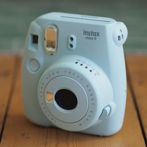 Foto Produk Kamera Fujifilm Instax Mini 9 - Camera Instax Paket Standart dari Pelanggan Setia