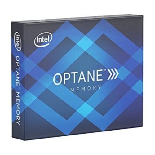 Foto Produk Intel Optane Memory Module 32GB PCIe M.2 80mm MEMPEK1W032GAXT dari t_pedia pc