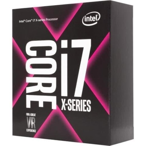 Foto Produk INTEL LGA 2066 KABYLAKE I7 7740X 4.3GHZ BOX dari t_pedia pc