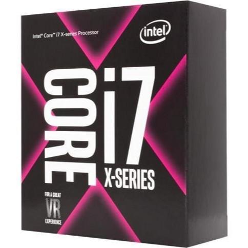 Foto Produk INTEL LGA 2066 KABYLAKE I7 7800X 3.5GHZ BOX dari t_pedia pc