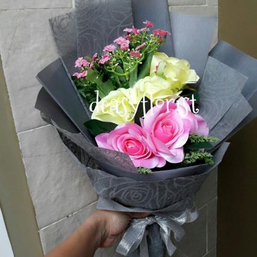 Jual Bunga Jual Bunga Toko Bunga Toko Florist Florist Online Kota Tangerang Selatan Deasyflorist Tokopedia
