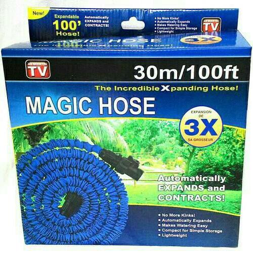 Foto Produk Magic Hose / Selang Air Ajaib 30M /100ft / Selang Magic Hose dari HappyShop:-)