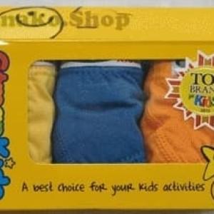 Foto Produk [ PROMO ] Celana Dalam anak Gtman kids dari Wholesale Store Online