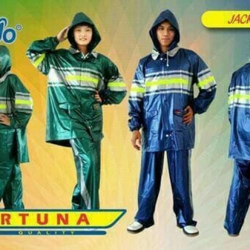 Foto Produk jas Hujan Stelan Fortuna Elmondo 912 dari TUNAS SEJAHTERA