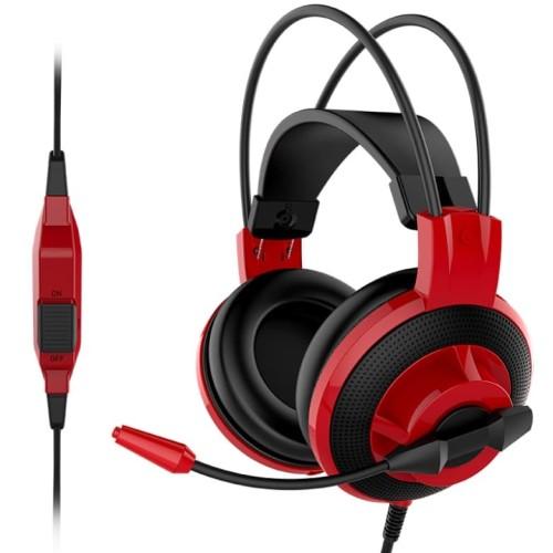 Foto Produk JUAL MSI DS501 Gaming Headset dari kios-komputer