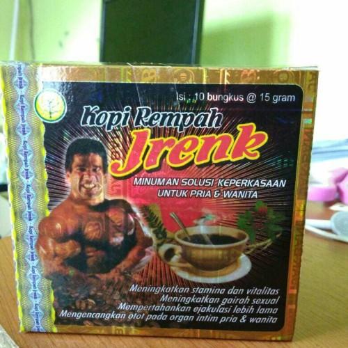 Foto Produk Obat - Kuat 2 Jam di Ranjang Original dari Agen Resmi Kopi Jreng