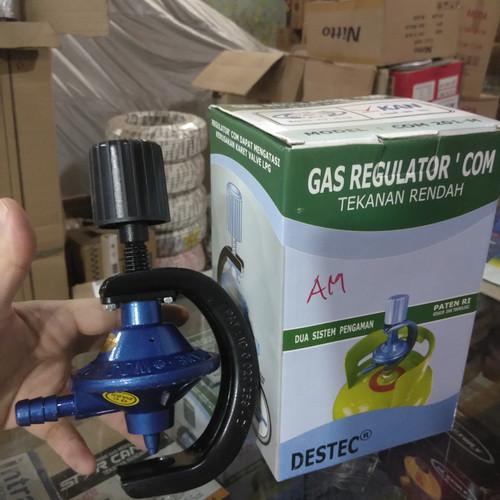 Foto Produk Regulator / kepala gas dari Celing Shop