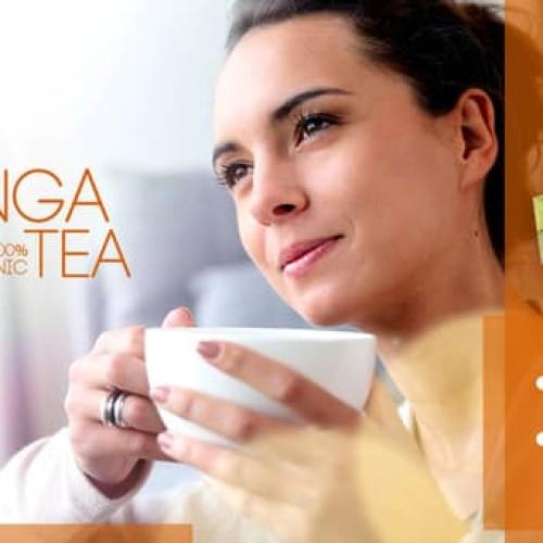 Foto Produk MORINGA TEA (100% ORGANIC) dari MANGGA2ONLINE SHOP