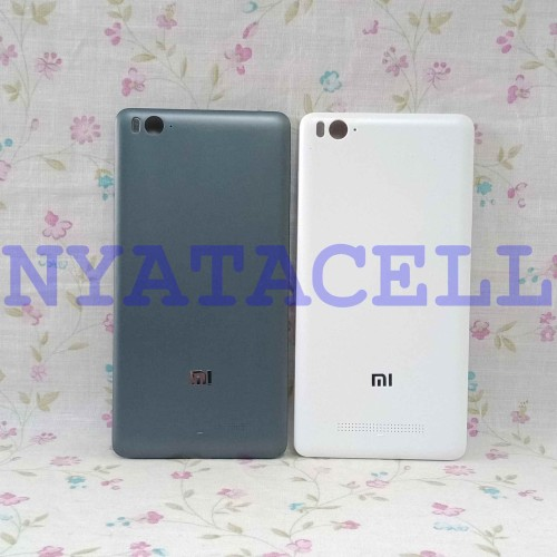 Foto Produk Back Door Xiaomi MI4C MI 4C Backdoor/Tutup/Casing Belakang/Case - Putih dari NYATACELL
