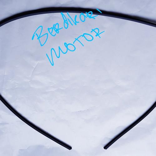 Foto Produk Karet kaca depan atas bmw e46 original atau liss kaca frt dari BERDIKARI MOTORS