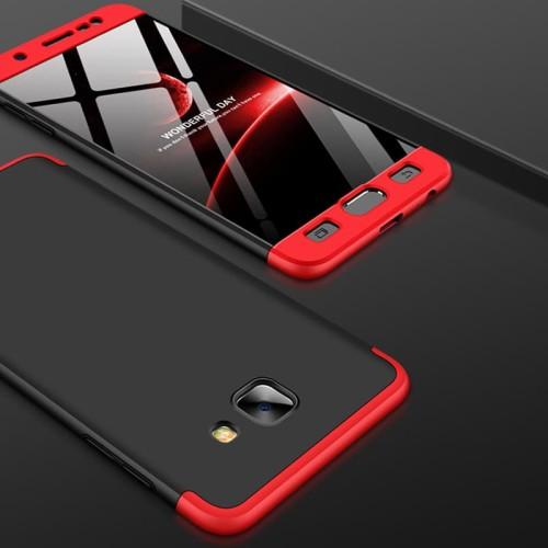 Foto Produk 360 protection slim matte case Xiaomi Mi 5 - Black dari importking