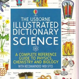 Foto Produk A Complete Reference Guide to Physics, Chemistry and Biology dari Gudang eBook Sukabaca