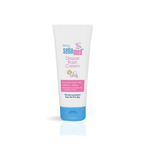 Foto Produk Sebamed Diaper Rash Cream 100 ml / 100ml dari Avobiz