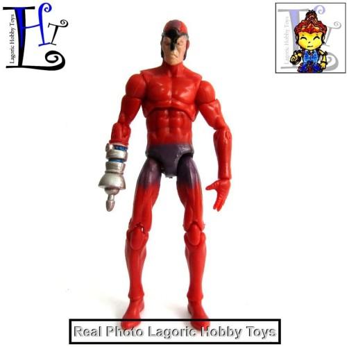 Foto Produk Marvel 3,75inch Klaw (Secret Wars) dari Lagoric Hobby Toys