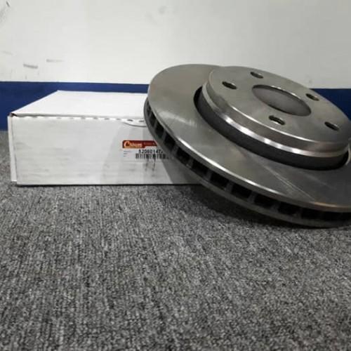 Foto Produk Piringan Rem Belakang  33cm / Brake Rotor Rear Crown 33cm For Jeep JK dari PIONIR JEEP