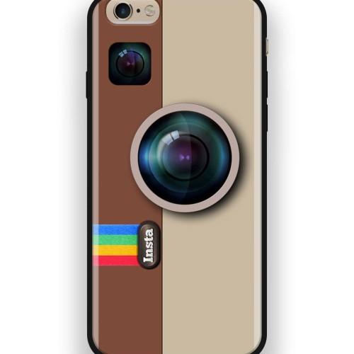 Foto Produk Case iPhone 6 Plus / iPhone 6s Plus - Motif Softcase dari Doki Custom Case