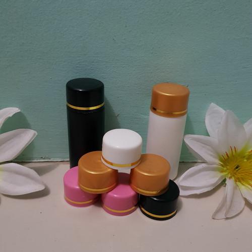 Foto Produk botol yarly 60Ml dari toko botol plastik murah