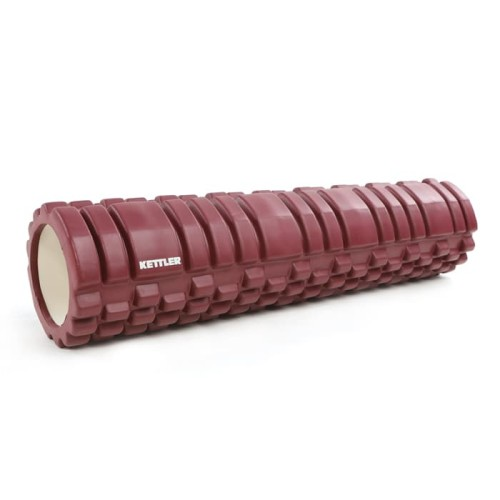 Foto Produk Kettler Long Foam Roller - Burgundy 141-110 002002088 dari MG Sports & Music
