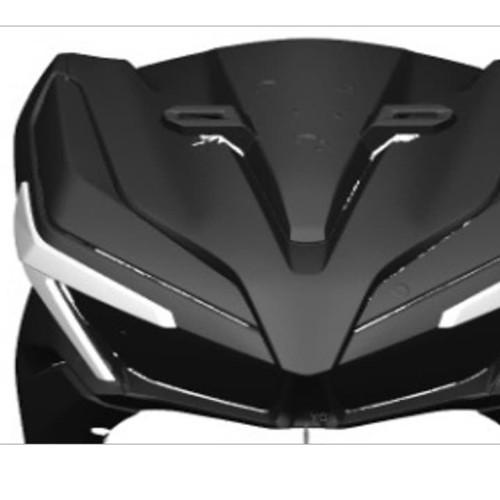 Foto Produk GARNISH HEADLIGHT (Hiasan Lampu Depan) New Vario 2018 Original Honda dari MPM HONDA JATIM
