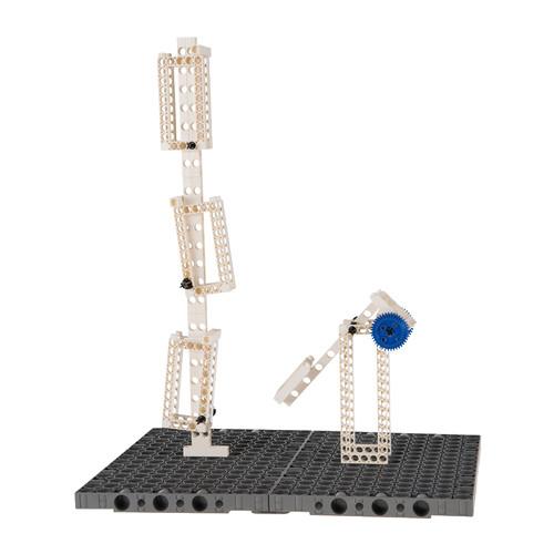 Foto Produk Gigo Fun With Mechanism Belajar Sains STEAM dari Gigo Toys