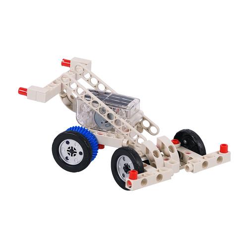 Foto Produk Gigo Solar Hero Alat Peraga Sains STEAM dari Gigo Toys