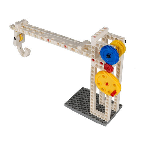 Foto Produk Gigo Scientific Tour Belajar Sains STEAM dari Gigo Toys