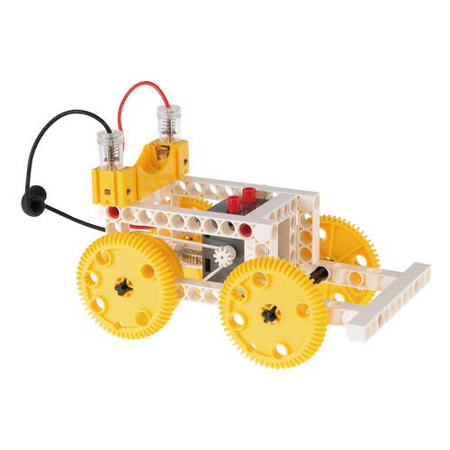 Foto Produk Gigo Electricity Kit Belajar Sains STEAM dari Gigo Toys