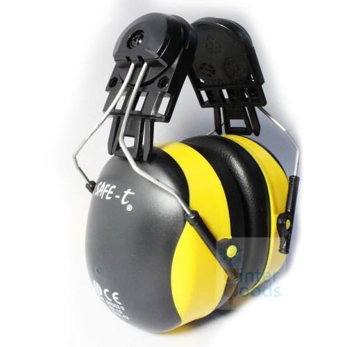 Foto Produk Earmuff For Safety Helmet (Earmuff Helm Safety) SNR 23dB CE EN352-3 dari winter woods